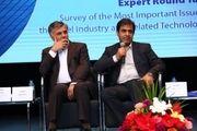 کنسانتره تولیدی باید در فولاد مبارکه و فولاد خوزستان به محصول تبدیل شود