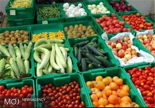 ساخت سامانه نوین تشخیص باقیمانده سموم در محصولات کشاورزی