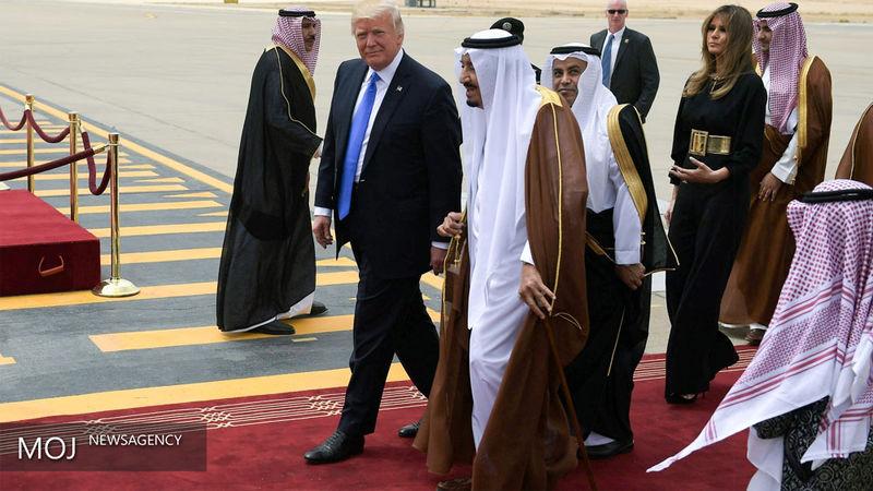 بی توجهی جهان اسلام به فراخوان سعودی