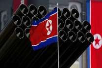 آزمایش سلاح جدید ضدهوایی پیونگیانگ در حضور رهبر کره شمالی
