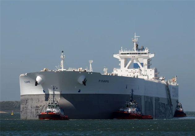 افزایش ۹۲ درصدی واردات نفت شرکت هندی از ایران