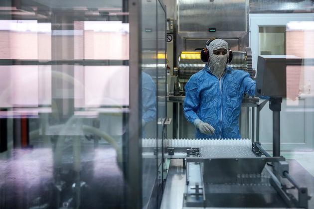 عرضه نانوکاتالیستهای ارزان قیمت برای ساخت مواد دارویی