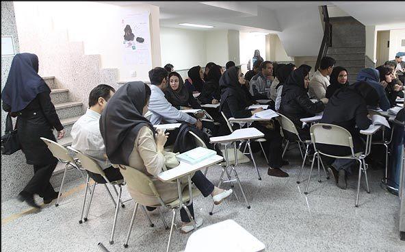 ایرانیها بیشترین شاغلان به تحصیل در پردیس بین المللی دانشگاهها