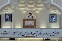 سنت الهی و نبوی نماز جمعه با پیروزی انقلاب اسلامی احیا شد
