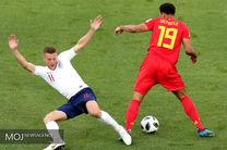 اخطارها و اخراج های مرحله گروهی جام جهانی 2018 روسیه اعلام شد