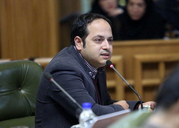 مشکل محیط زیستی برای ساخت خط ۱۰ متروی تهران