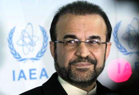 نجفی: ملاحظات ایمنی هستهای نباید فرایند استفاده صلحآمیز از این فناوری را مخدوش کند