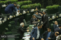 لایحه تجارت در مجلس تصویب شد