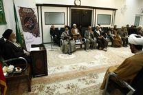 انقلاب اسلامی ایران نشان داد که دست وهابیت و صهیونیست در دست هم است