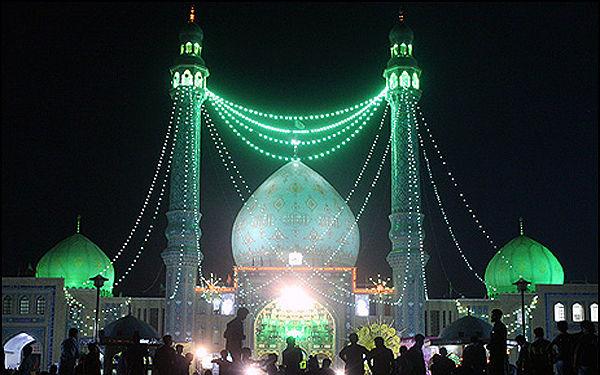 همایش «بانوان منتظر» در مسجد مقدس جمکران برگزار میشود