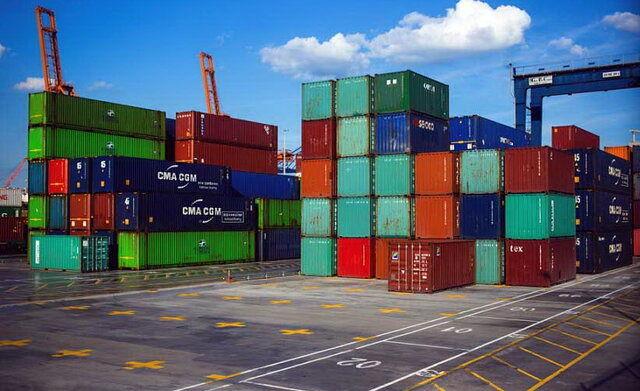 تشریح آخرین وضعیت تجارت خارجی
