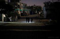 صهیونیست ها از غزه  خاموش هم بیم دارند