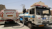 توزیع بیش از یک میلیون و 800 هزار لیتر آب از طریق آبرسانی سیار در استان اصفهان