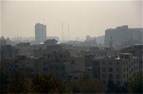 کودکان، بیماران قلبی و عروقی و سالمندان در معرض آلودگی هوای مشهد