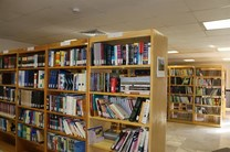 هشت کتابخانه عمومی در هرمزگان  به بهرهبرداری می رسد