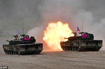 افزایش هشدار امنیتی در کره جنوبی در آستانه مراسم بزرگداشت ارتش کره شمالی