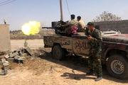 درگیری های طرابلس، 105000 لیبیایی را آواره کرده است