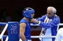 نامشخص بودن اعزام تنها بوکسور ایران به مسابقات جهانی آلمان