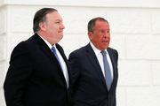 وزرای خارجه روسیه و آمریکا در واشنگتن دیدار می کنند