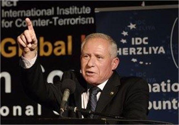 نگرانی مقام اسرائیلی از افزایش توان نظامی ایران