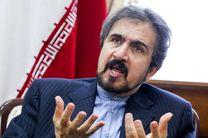 طلب ایران از آمریکا ربطی به برجام ندارد