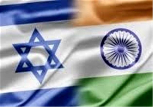 هندی ها قرارداد تسلیحاتی با صهیونیست ها را لغو کردند