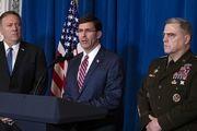 جزئیات تصمیم گیری آمریکایی ها برای ترور شهید سپهبد قاسم سلیمانی اعلام شد