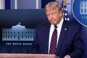 حکم بازداشت ترامپ پس از پایان اقدامات تحقیقاتی صادر شد