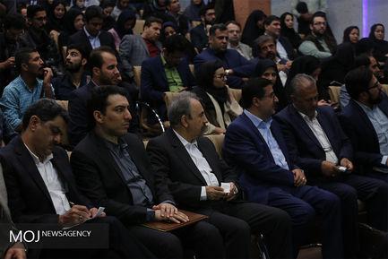 اولین نشست خبری شهرداری تهران