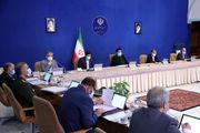 رای اعتماد دولت به وزرای جهادکشاورزی و راه وشهرسازی برای عضویت در شورای پول واعتبار