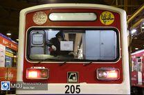 چرا وسایل حمل و نقل عمومی به یکباره شلوغ شد؟