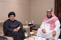 جریان صدر: سفر مقتدی صدر به عربستان برای شفاف سازی و رفع ابهامات بود