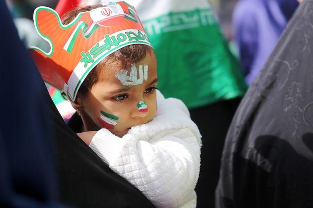 روایت تصویری موج از راهپیمایی 22 بهمن یاسوج