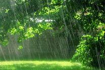 وقوع سیلاب و آبگرفتگی معابر در لرستان جدی است