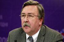 واکنش دیپلمات روس به لغو معافیت همکاری هستهای با ایران توسط آمریکا