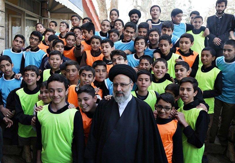 مرکز فرهنگی، تربیتی امام رضا(ع) در باغ خوردین تهران راهاندازی میشود