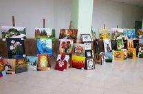برگزاری نمایشگاه دستاوردهای برتر مهارت وکارآفرینی در میناب