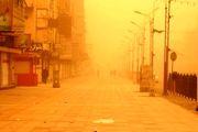 هوای بسیار ناسالم در ریه های شهروندان بندرخمیر