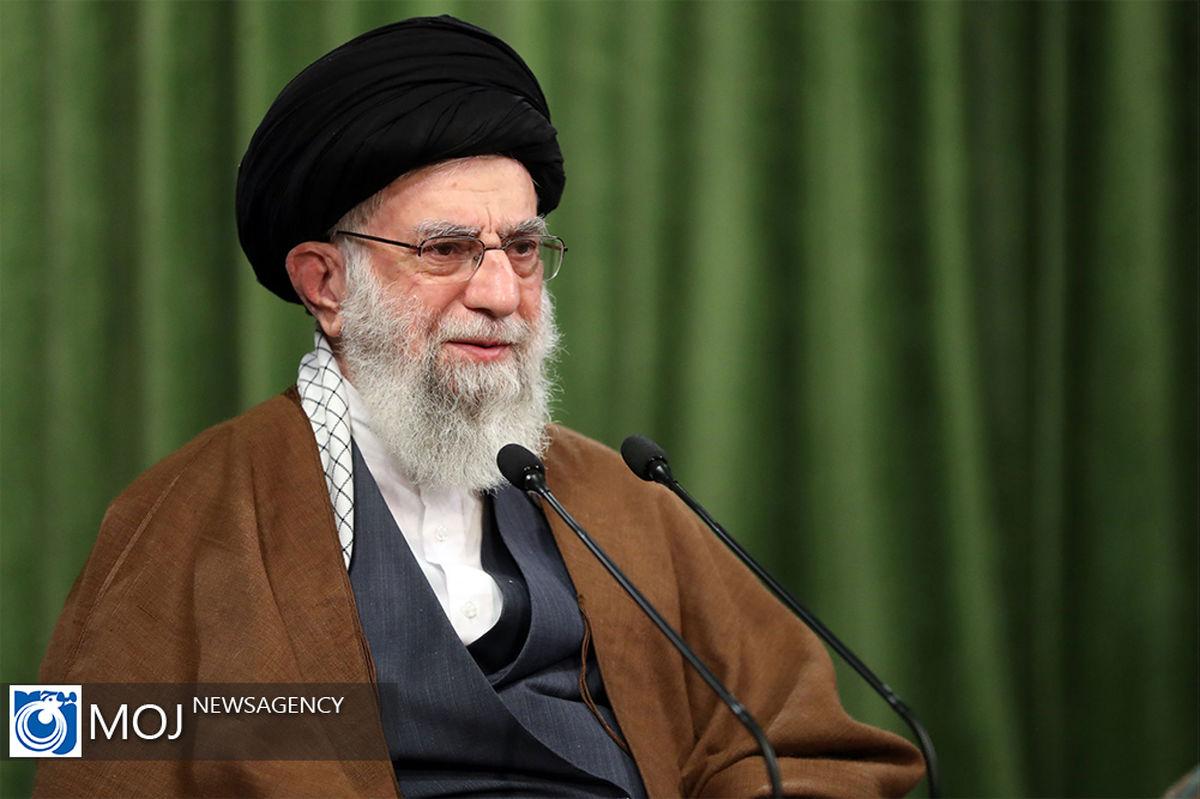 رهبر انقلاب با برگزار کنندگان بزرگداشت سالگرد شهید سلیمانی دیدار میکنند