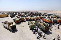 ازسرگیری ترانزیت کالا به افغانستان از طریق بندر چابهار