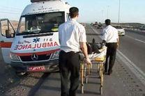 انجام بیش از 107 هزار ماموریت فوریتهای پزشکی در استان اصفهان
