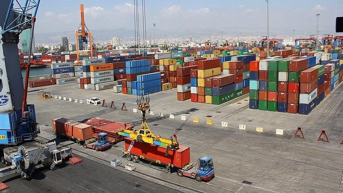 صادرات بیش از 418 هزار تن کالا به کشورهای اوراسیا از مازندران