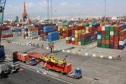 پهلوگیری ۳۲ فروند کشتی حامل کالاهای اساسی در بندر شهیدرجایی