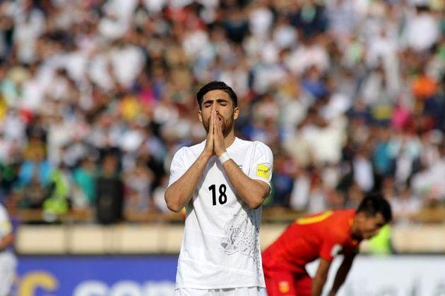 اسدی: رای بازی ایران و چین نهایی است/ هنوز بازی و اردوی تیم ملی قطعی نشده است