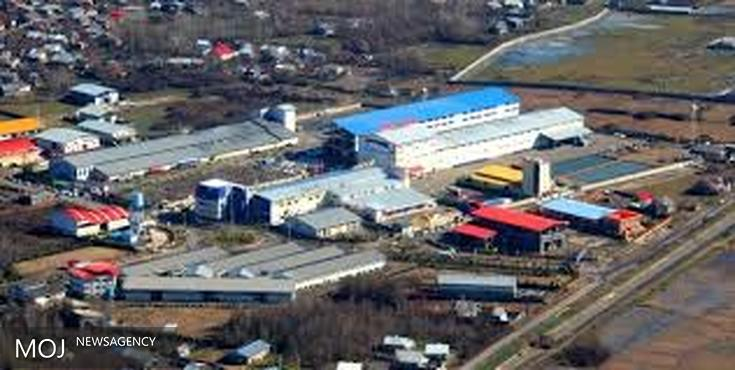 ارائه ۱۰۰ طرح صنعتی و معدنی برای جذب سرمایهگذاران در گیلان