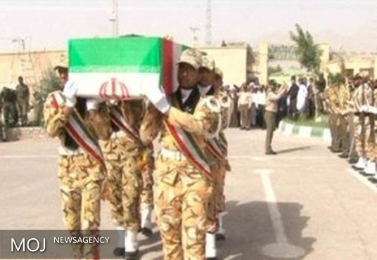 پیکر مطهر شهید «چاه چمندی» فردا در مشهد تشییع میشود