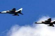 دو فروند بالگرد و هواپیمای نظامی به ناوگان نیروی دریایی ارتش در جاسک ملحق شدند