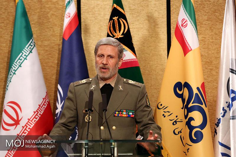 ایران با تحریم متوقف نمی شود