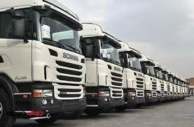 ارزیابی کیفی خودروهای سنگین تولیدی در تیرماه