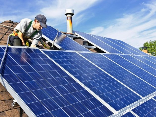 اصفهان در راه اندازی شهر خورشیدی در کشور موج آفرینی می کند